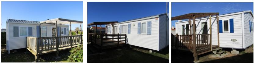 Bons plans camping mobil-homes vendée