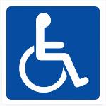 Camping accessibilité handicapé