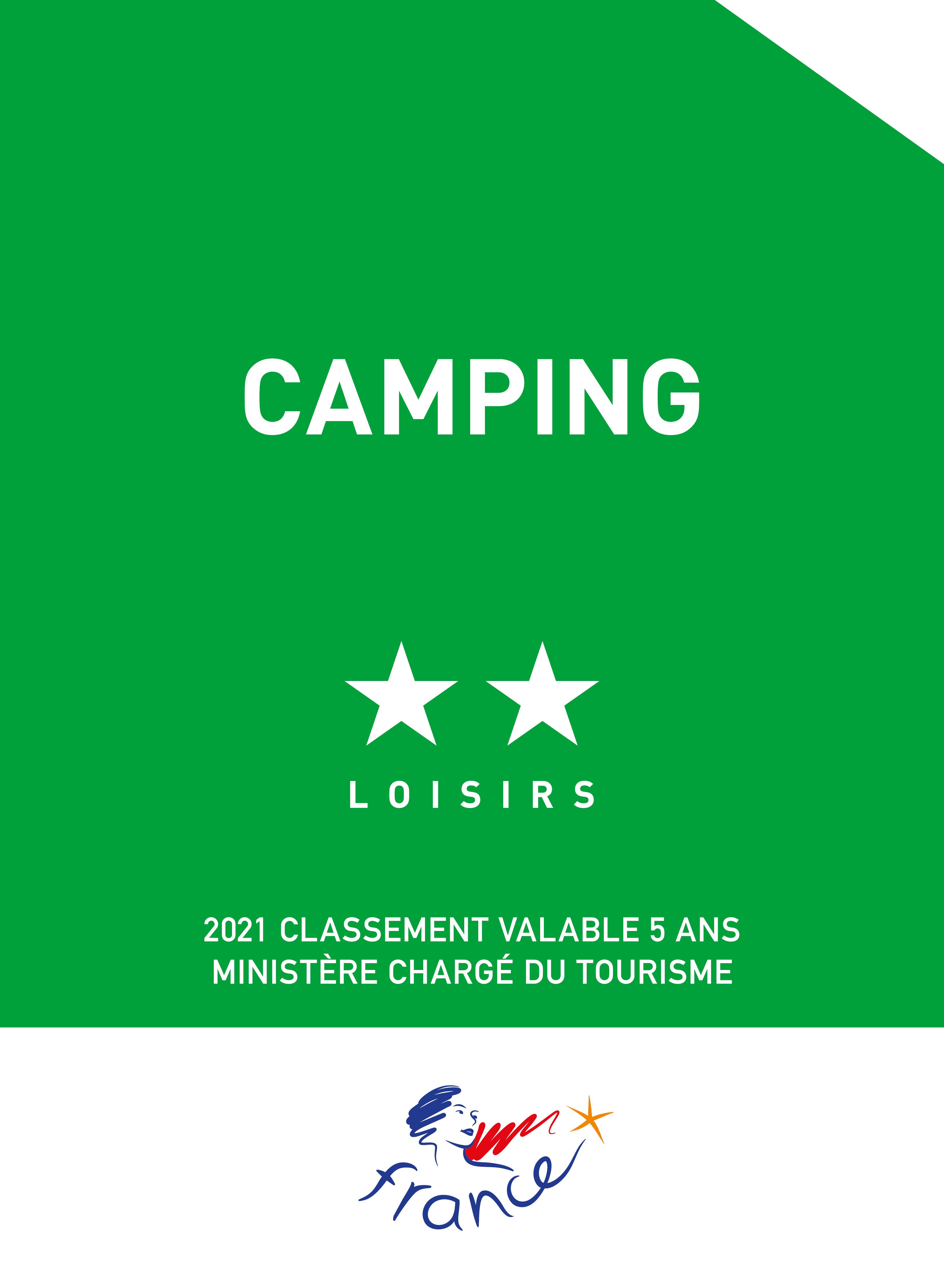 Camping 2 étoiles notre dame de monts